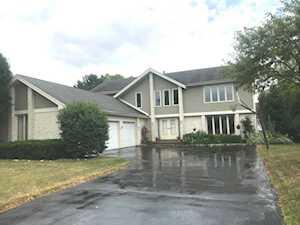 4980 Thornbark Dr Hoffman Estates, IL 60010
