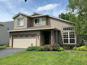 4841 Bordeaux Dr Lake In The Hills, IL 60156