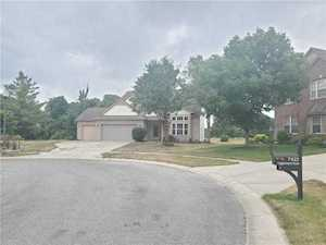 7428 Copperwood Drive Indianapolis, IN 46217