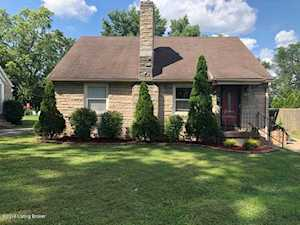 1809 Kingsford Dr Louisville, KY 40216