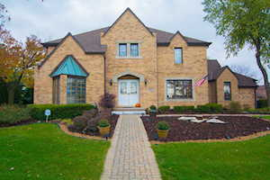 8108 Aberdeen Dr Palos Heights, IL 60463