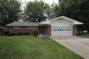 12934 N Crescent Court Camby, IN 46113