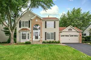 4165 Peartree Dr Lake In The Hills, IL 60156