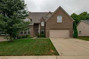 126 Spring Bluff Drive Georgetown, KY 40324