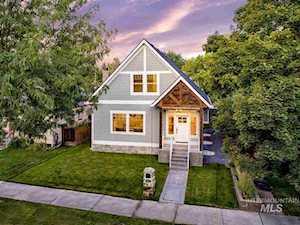 1505 N 16th Street Boise, ID 83702