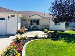 1157 NE Rockridge Mountain Home, ID 83647