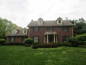 100 Clubhouse Drive Nicholasville, KY 40356