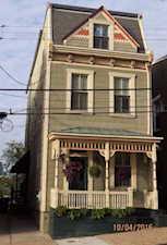 1021 St Gregory Street Cincinnati, OH 45202