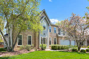 2812 Spinner Ct Naperville, IL 60565