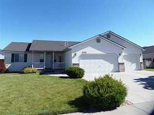 112 NE Victor Gust Drive Mountain Home, ID 83647