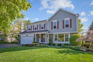 5040 Thornbark Dr Hoffman Estates, IL 60010