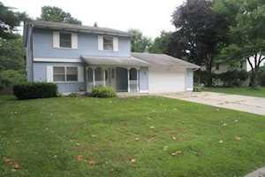 2338 Sylvan Lane Elkhart, IN 46514