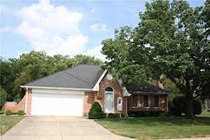1321 Holiday Ln E Brownsburg, IN 46112