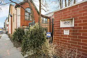 1801 W Diversey Parkway #25 Chicago, IL 60614