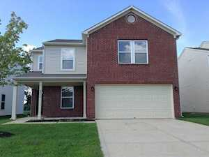 8254 Ossian Court Camby, IN 46113
