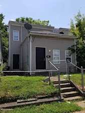 2426 Rowan St Louisville, KY 40212
