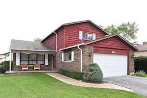963 Chatham Ave Elmhurst, IL 60126