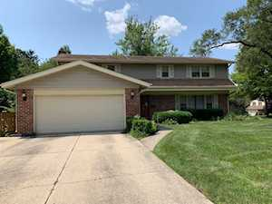 3736 Candlewood Ct Downers Grove, IL 60515