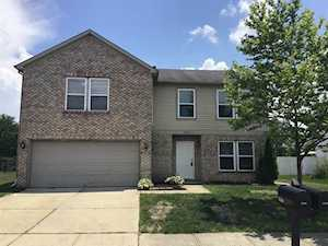 5549 Grassy Bank Drive Indianapolis, IN 46237