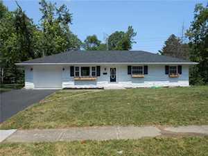 414 Grovewood Drive Beech Grove, IN 46107