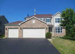 5983 Mackinac Ln Hoffman Estates, IL 60192