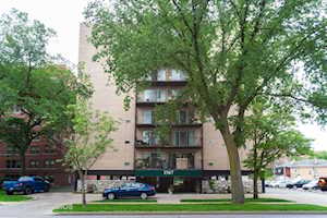 1567 Ridge Ave #806 Evanston, IL 60201
