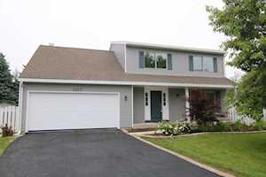 1267 Old Mill Ct Naperville, IL 60564