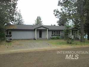 209 Glen St. Cascade, ID 83611