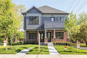 648 E 13th Street Indianapolis, IN 46202