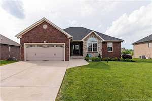 3106 Timberlake Court Jeffersonville, IN 47130