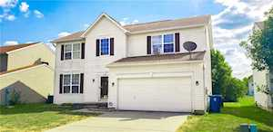 6632 Crestwell Lane Indianapolis, IN 46268