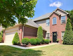 17322 Curry Branch Rd Louisville, KY 40245