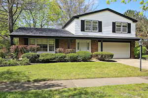 2426 Briarford Ln Northbrook, IL 60062