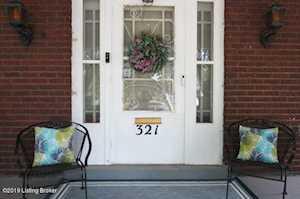 321 Shawnee Dr Louisville, KY 40212