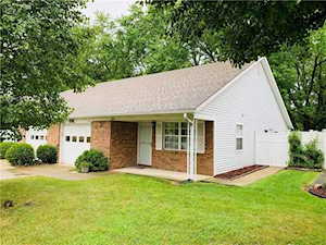 466 Ina Circle #466 Franklin, IN 46131