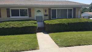 Address Withheld Wheeling, IL 60090