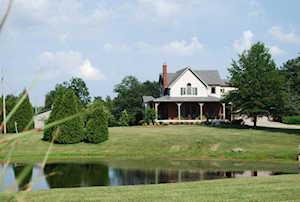 701 Goose Creek Ct Taylorsville, KY 40071