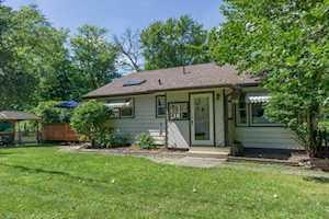 405 1/2 Blackstone Ave Willow Springs, IL 60480