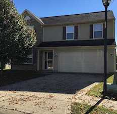 4107 Robertson Court Indianapolis, IN 46228