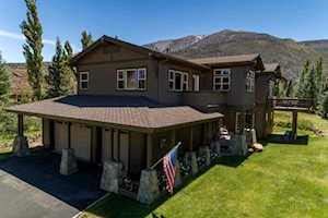 376 Sierra Springs Crowley Lake, CA 93546