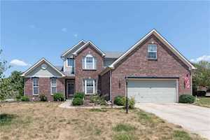 1752 Woodstock Drive Brownsburg, IN 46112