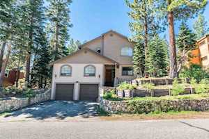 1535 Forest Trail Mammoth Lakes, CA 93546