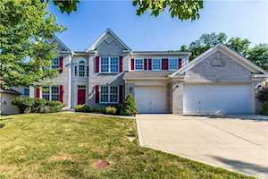 10912 Tallow Wood Lane Indianapolis, IN 46236