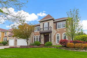 3211 Tussell St Naperville, IL 60564