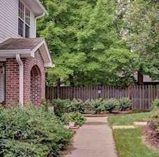 6454 Potomac Square Lane #8 Indianapolis, IN 46268