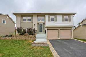 1320 Rock Cove Ct Hoffman Estates, IL 60192