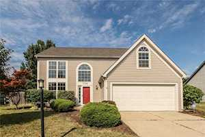 7702 Bancaster Drive Indianapolis, IN 46268