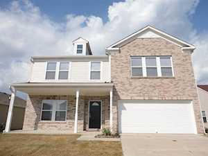 936 Shenandoah Way Greenwood, IN 46143