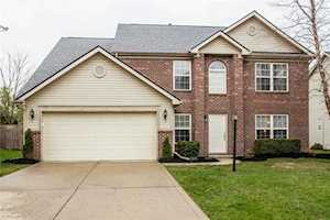12539 Crystal Pointe Drive Indianapolis, IN 46236