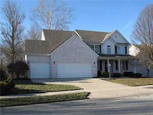 6434 Timber Walk Drive Indianapolis, IN 46236